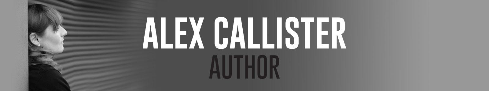 Alex Callister